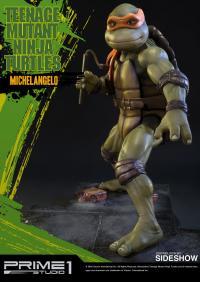 Gallery Image of Michelangelo Polystone Statue