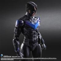 Gallery Image of Nightwing Collectible Figure