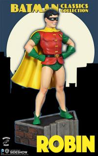 Gallery Image of Robin the Boy Wonder Classic Maquette