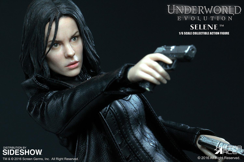 Underworld 2: Evolution Selene Sixth Scale Figure by Star ...