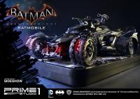 Gallery Image of Batmobile Polystone Diorama
