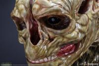 Gallery Image of Alien Newborn Life-Size Head Prop Replica