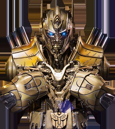 Prime 1 Studio Optimus Prime Gold Version Bust