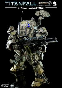 Gallery Image of IMC Ogre Collectible Figure