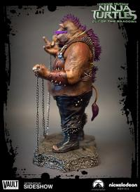 Gallery Image of Bebop Statue