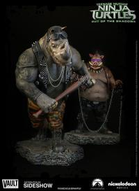 Gallery Image of Rocksteady Statue