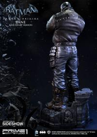 Gallery Image of Bane - Mercenary Version Statue