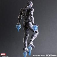 Gallery Image of Iron Man Collectible Figure