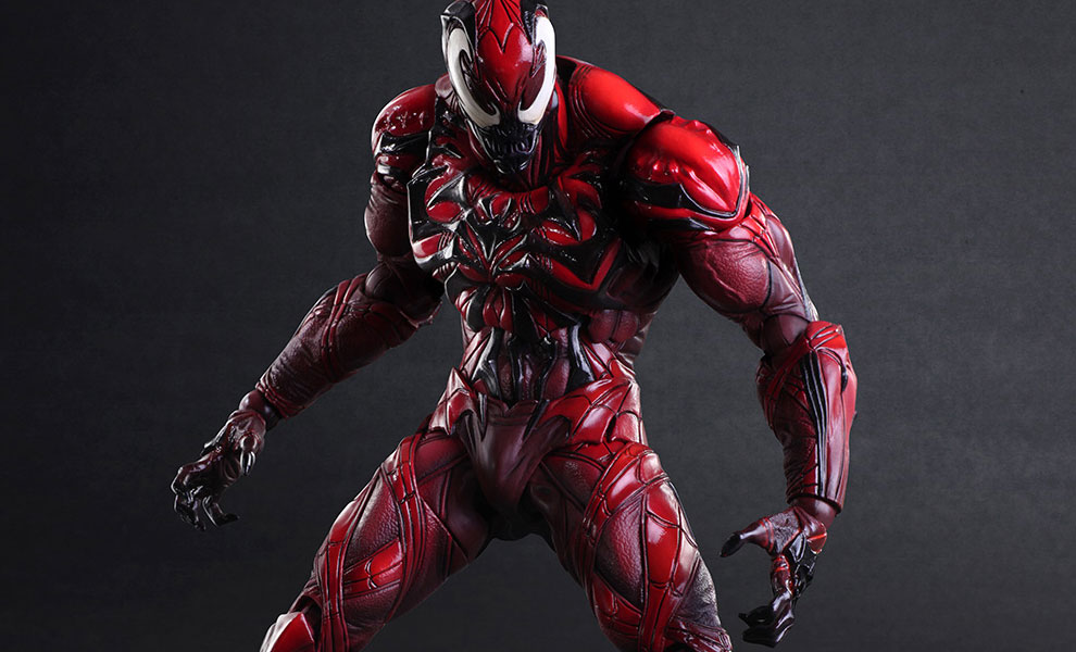 Gallery Feature Image of Venom Collectible Figure - Click to open image gallery