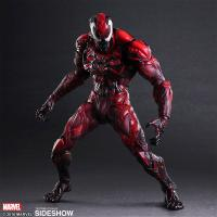Gallery Image of Venom Collectible Figure