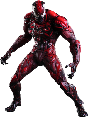Venom Collectible Figure