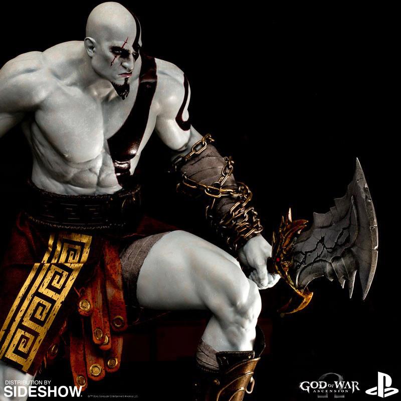 god of war ascension pc