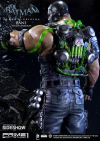Gallery Image of Bane Venom Version Polystone Statue