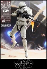 Gallery Image of Jumptrooper Sixth Scale Figure