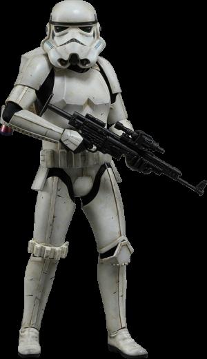 Jumptrooper Sixth Scale Figure