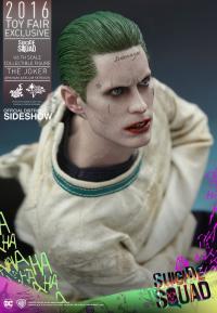 Gallery Image of The Joker (Arkham Asylum Version) Sixth Scale Figure