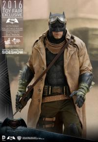 Gallery Image of Knightmare Batman Sixth Scale Figure