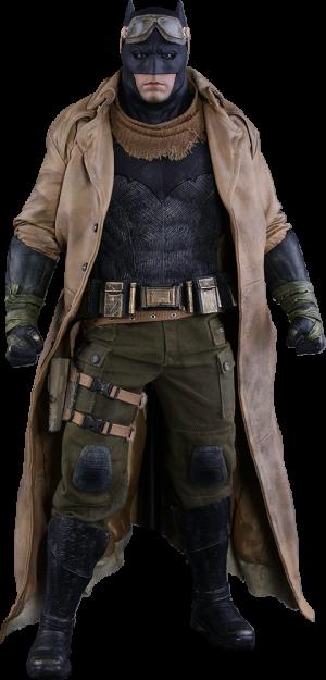 Knightmare Batman Sixth Scale Figure