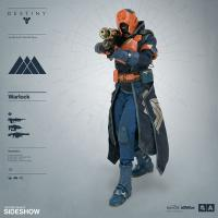 Gallery Image of Warlock Sixth Scale Figure
