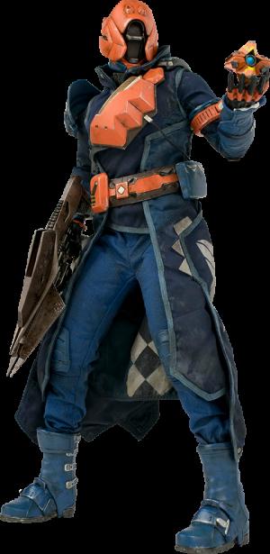 Warlock Sixth Scale Figure