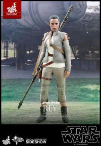 Gallery Image of Rey Resistance Outfit Sixth Scale Figure