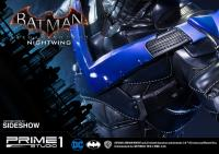 Gallery Image of Nightwing Statue