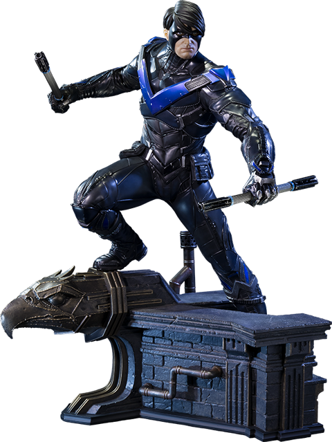 Prime 1 Studio Nightwing Statue
