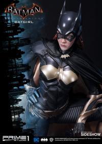 Gallery Image of Batgirl Statue