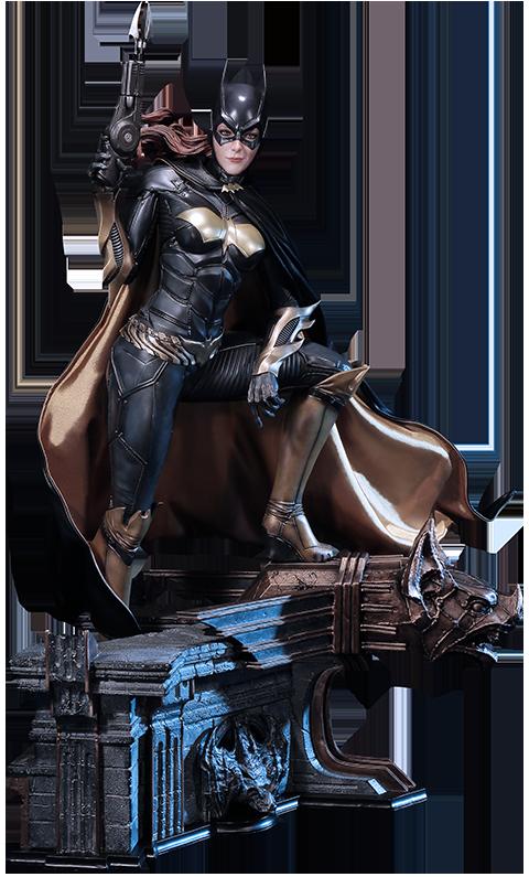 Prime 1 Studio Batgirl Statue