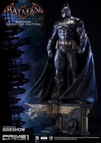 Gallery Image of Batman Prestige Edition Statue