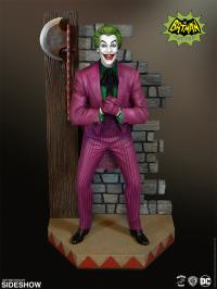 Gallery Image of The Joker 1966  Maquette