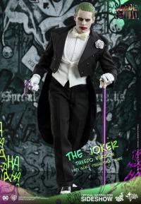 Gallery Image of The Joker Tuxedo Version Sixth Scale Figure