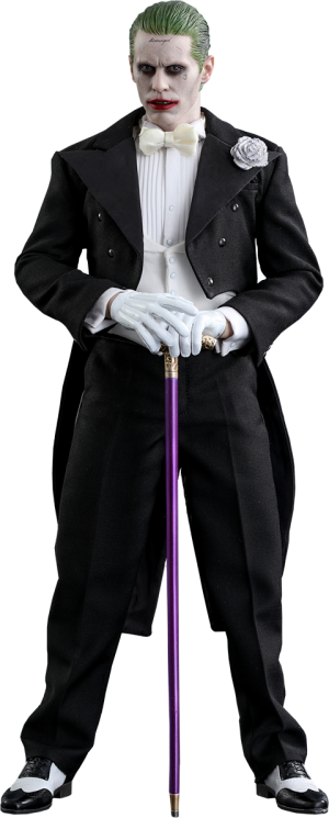The Joker Tuxedo Version Sixth Scale Figure