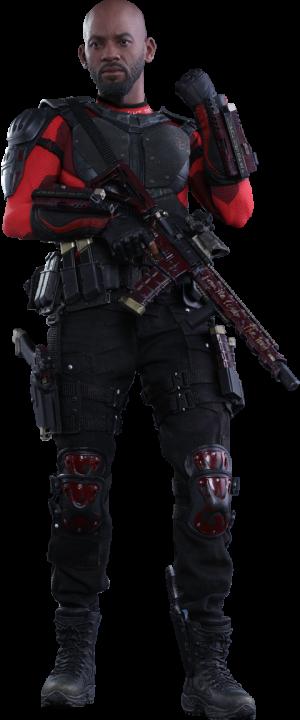 Deadshot Sixth Scale Figure