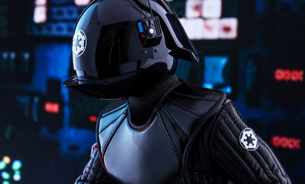 Gallery Feature Image of Death Star Gunner Sixth Scale Figure - Click to open image gallery