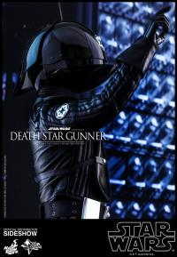Gallery Image of Death Star Gunner Sixth Scale Figure