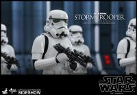Gallery Image of Stormtrooper Deluxe Version Sixth Scale Figure