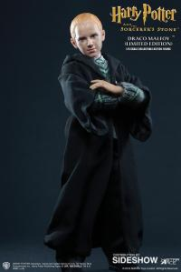 Gallery Image of Draco Malfoy Uniform Version Sixth Scale Figure