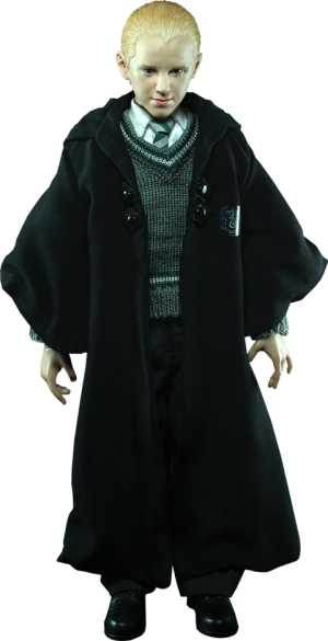 Draco Malfoy Uniform Version Sixth Scale Figure