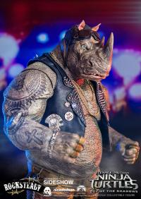 Gallery Image of Rocksteady Sixth Scale Figure