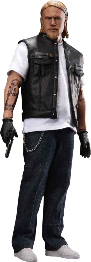 Jax Teller Sixth Scale Figure