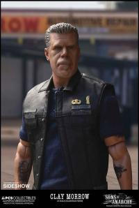 Gallery Image of Clay Morrow Sixth Scale Figure