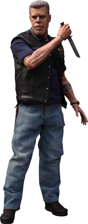 Clay Morrow Sixth Scale Figure