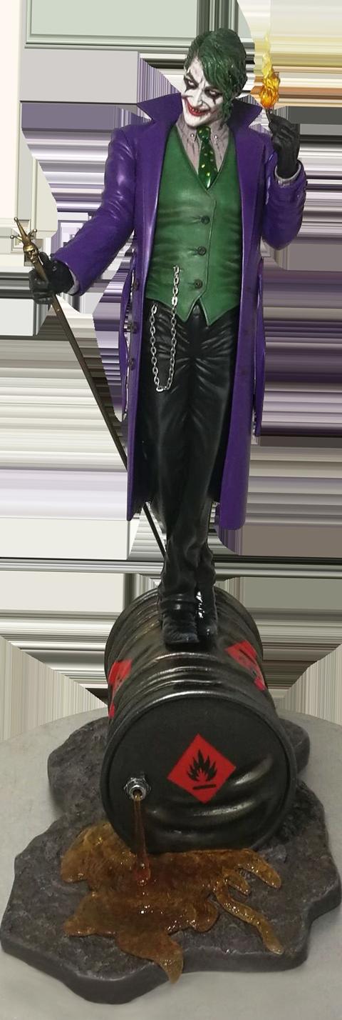 Yamato USA Joker Statue