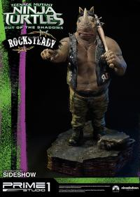 Gallery Image of Rocksteady Polystone Statue