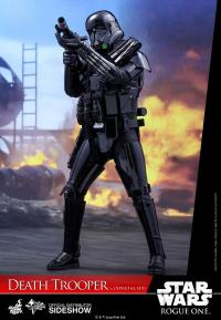 Gallery Image of Death Trooper Specialist Sixth Scale Figure