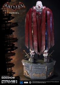 Gallery Image of Azrael Polystone Statue