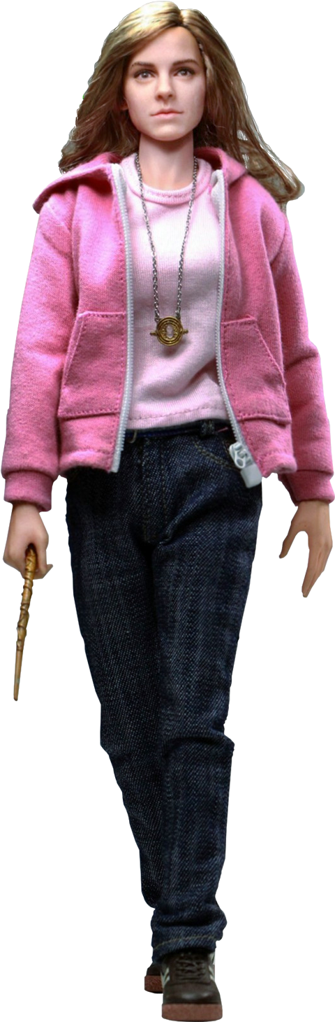 Star Ace Toys Ltd. Hermione Granger Teenage Version Sixth Scale Figure