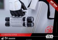 Gallery Image of Stormtrooper Jedha Patrol Sixth Scale Figure