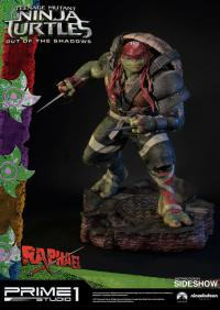 Gallery Image of Raphael Polystone Statue